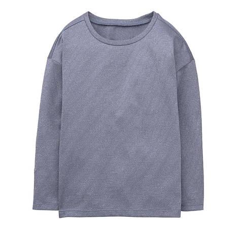 Реглан детский Gymboree на рост 140-155 футболка для девочек, фото 2