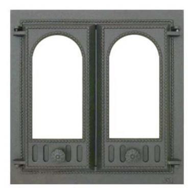 Дверца 401 SVT