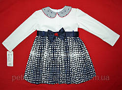 Нарядное детское платье Agatka (Польша)