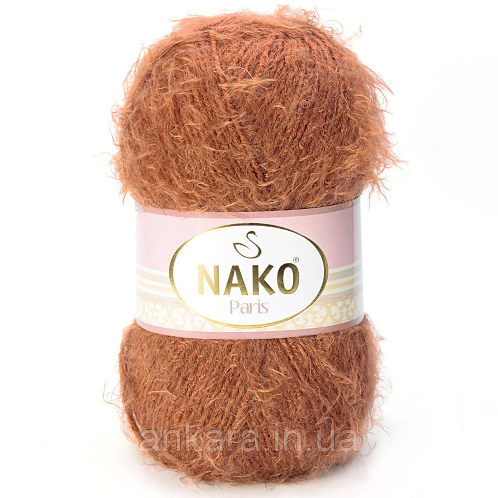 Пряжа Nako Paris 5520