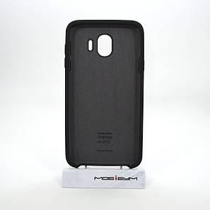 Чехол Original Soft Samsung Galaxy J400 black, фото 2