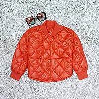 Куртки демисезонные uniqlo