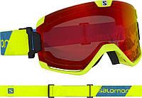 Горнолыжная маска Salomon cosmic (MD)