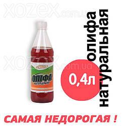 Олифа Натуральная 0,4лт