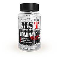 Бустер тестостерона (повышение тестостерона) MST Nutrition Dominator Test 90 капсул