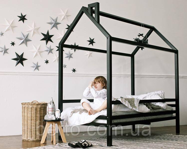 Детская кроватка Домик Стандарт