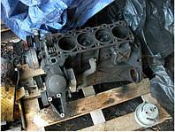 Блок двигателя (низ в сборе) Mercedes Sprinter Vito 2,2 CDI OM611 2001-06г
