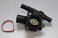 Термостат (с корпусом) на Рено Трафик II 2.0dci M9R / AUTOMEGA 160078410