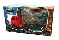 Трейлер-грузовик Тобот 2179 (40440)