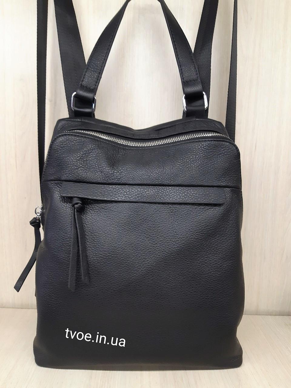 fc1fc2d8 Женский качественный городской рюкзак-сумка - Интернет-магазин