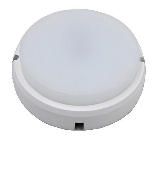 Светильник LED Round Ceiling 18W 1440Лм 4200K IP65 (ЖКХ круг)
