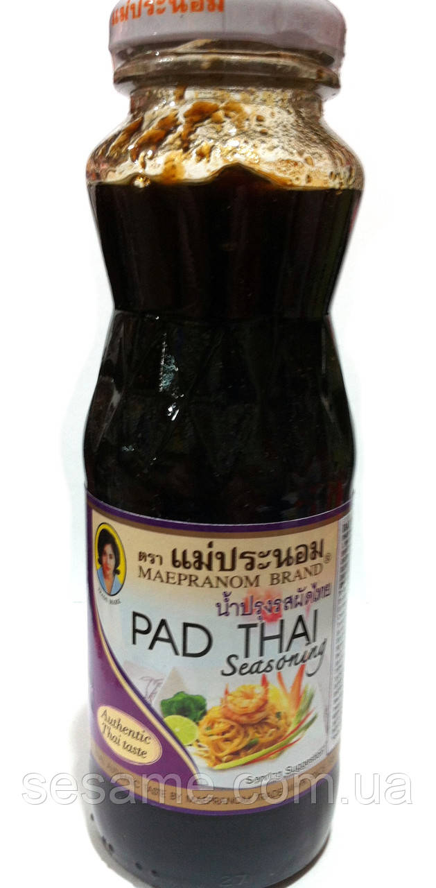 Соус Пад Тай Pad Thai Maepranom 200мл (Таиланд)