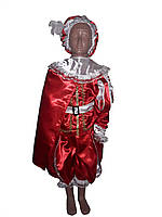 """Детский карнавальный костюм """"Принц"""", фото 1"""