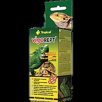 Препарат для рептилий Tropical Vigorept, 150мл/85г