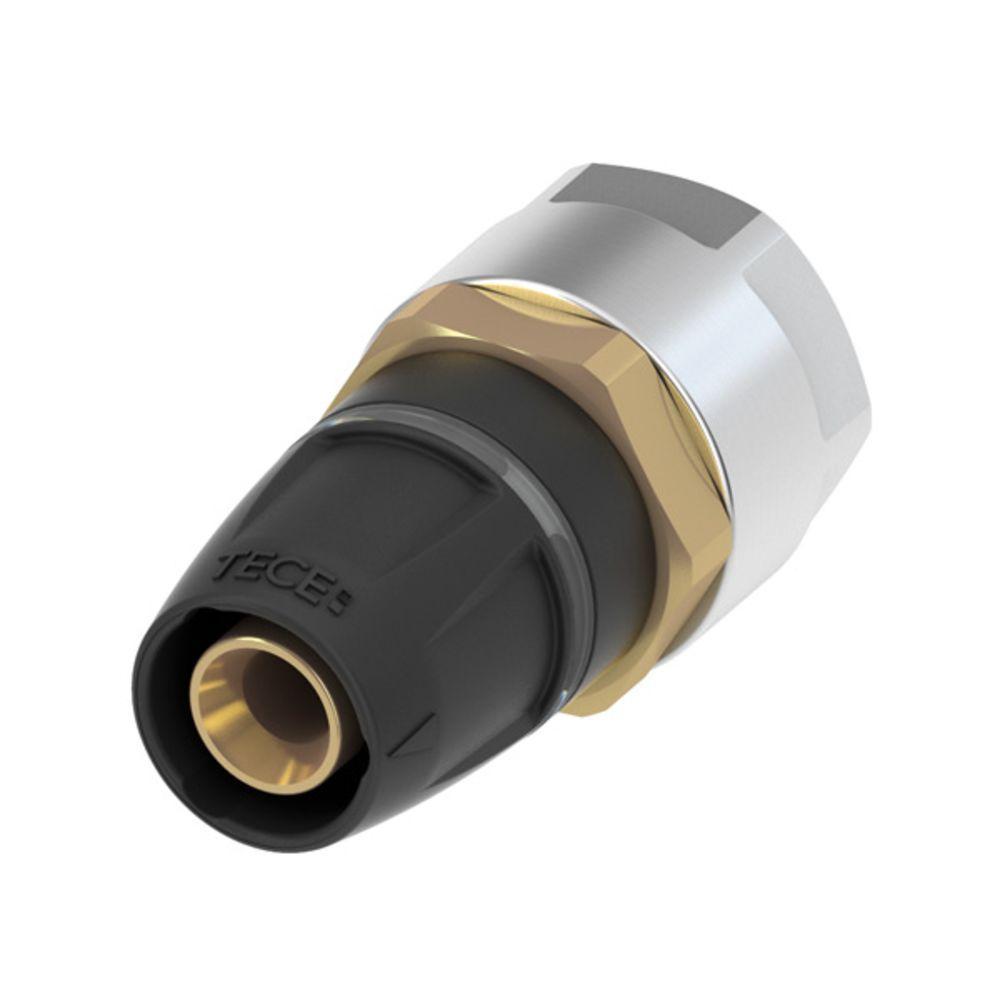 TECElogo Адаптер універсальний для металевих труб 16х18мм  8711203