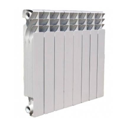 Радиатор алюминиевый SanTehRai 500/96 16 bar, фото 2