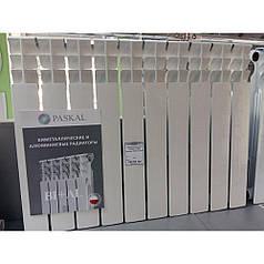 Радиатор биметаллический Paskal 500/80
