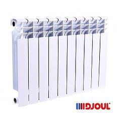 Радиатор биметаллический Djoul 500/80