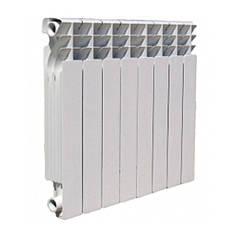 Радиатор биметаллический Summer 500/76 35 bar