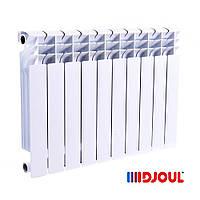 Радиатор биметаллический Djoul 500/100