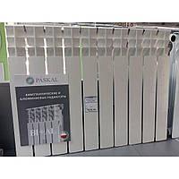Радиатор биметаллический Paskal 500/96