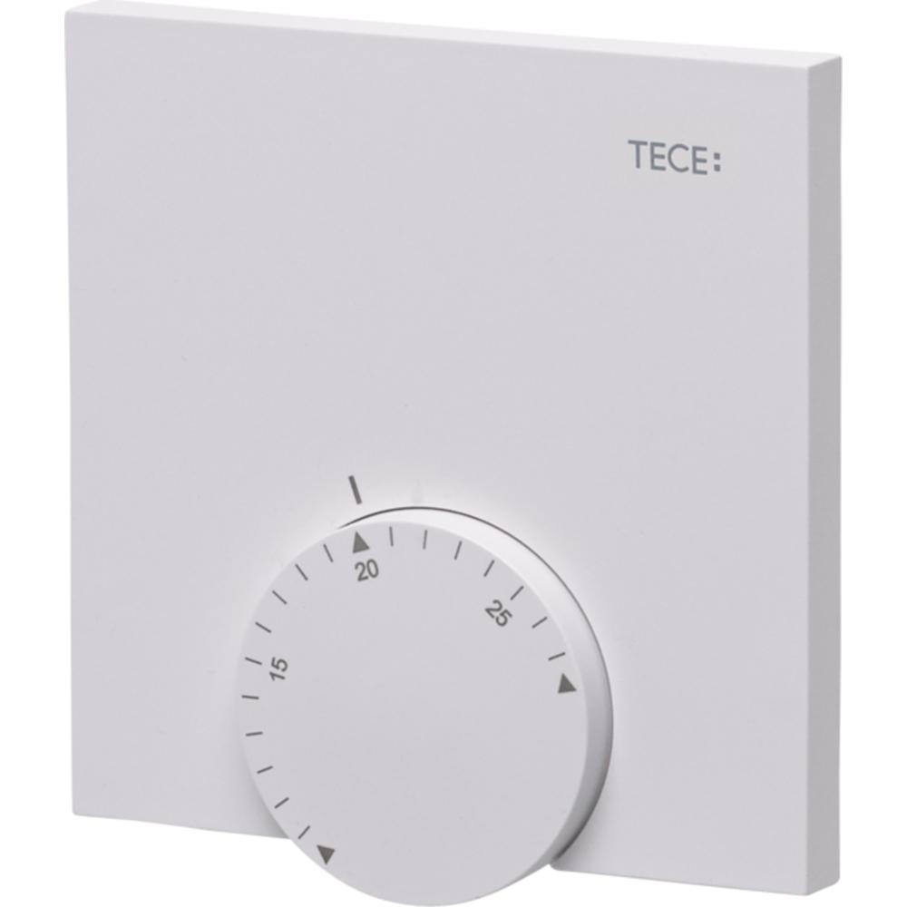 Кімнатний терморегулятор RTF-A, безпровідний (2xAAA) 77420030
