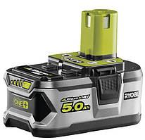 Батарейный аккумулятор RYOBI RB18L50