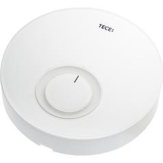 Дизайнерская панель комнатного термостата DT белый, TECEfloor 77400011