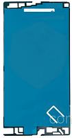 Стикер (двухстронний скотч) тачскрина для Sony C6802 XL39h Xperia Z Ultra