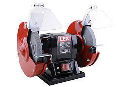 Шлифовальная машина LEX LXBG150