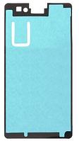 Стикер (двухстронний скотч) тачскрина для Sony D5503 Xperia Z1 Compact Mini