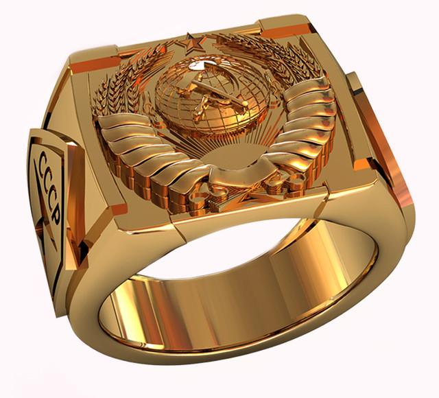 Мужское кольцо печатка картинки