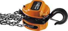 Лебедка NEO 11-760