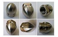 Каналопромывочная головка- форсунка 100/150, фото 1