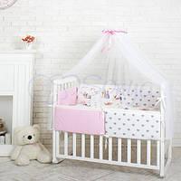 Комплект детского постельного белья Comfort Сказочные принцессы 59fd1d5d2f520
