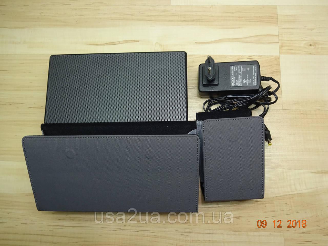 Аудиосистема Портативная беспроводная колонка Sony SRS-X5 в отличном состояние распродажа кредит