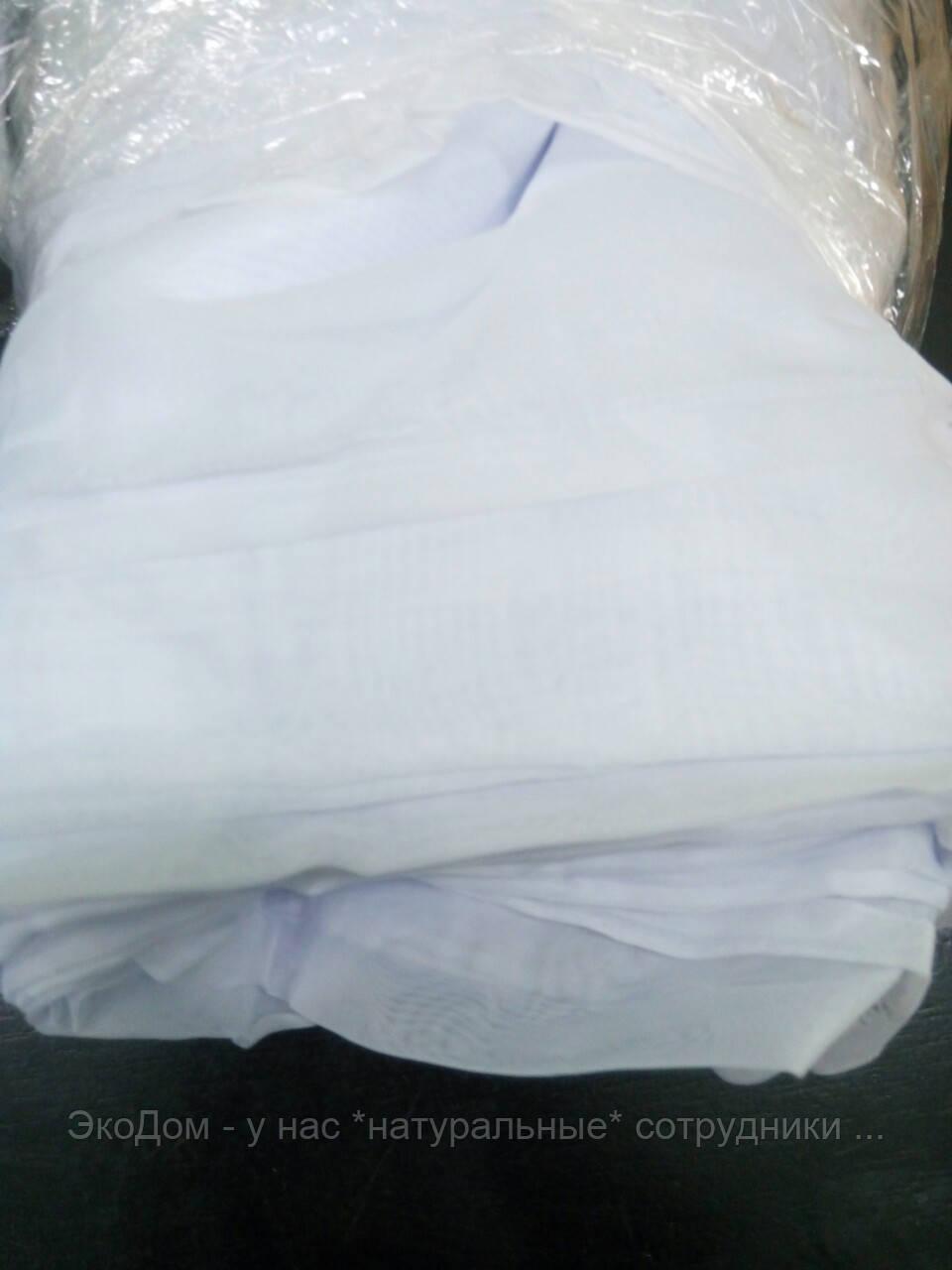 Шифон (ш.2,95м) белый