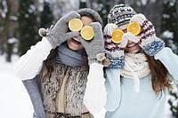 Зима, а мы - здоровы!