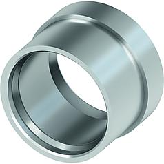 Гільза для труб PE-Xc d20 мм 704020