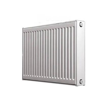 Радиатор стальной 22 тип 600H x1000L  - Боковое подключение Ultratherm (Турция), фото 2