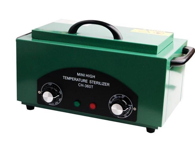 Сухожарный шкаф Sanitizing box CH-360T Зелёный