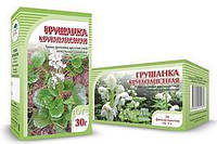 Грушанка круглолистная, трава 30г Россия