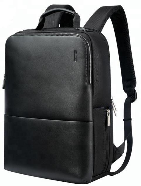 Рюкзак антивор Bopai с отделением для ноутбука, черный (751-002401)