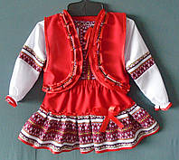 Дитячий вишитий одяг в Украине. Сравнить цены 248835114ba75