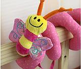 Рожева спіралька sozzy., фото 2