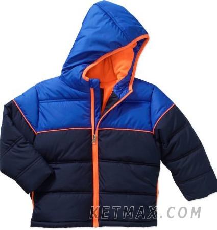 Демисезонная куртка Healthtex для мальчика