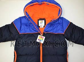 Демисезонная куртка Healthtex для мальчика, фото 2