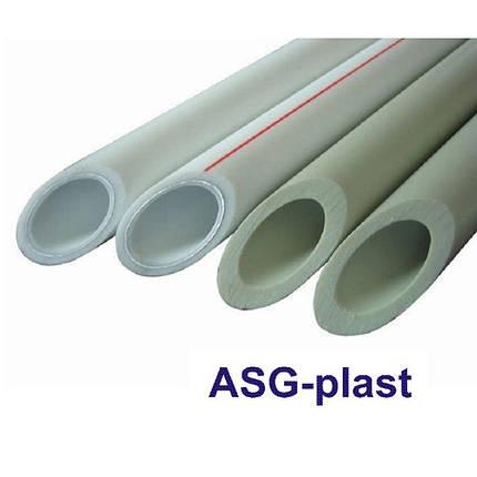 Труба ASG ПН 16 32х4,5, фото 2