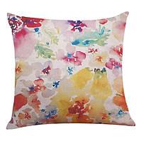 45х45см , наволочка декоративная на подушку для дивана 824375