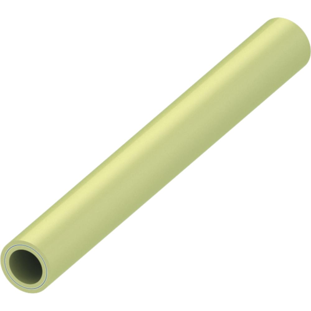 Труба для систем водопостачання PE-Xc d16x2,2 мм, бухта 50м